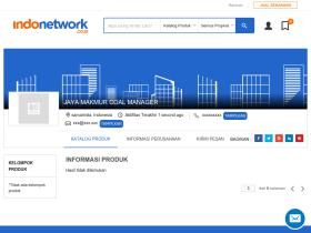 jmcoalmanager.indonetwork.co.id