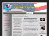 jmichaelsauction.com