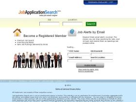 jobapplicationsearch.org