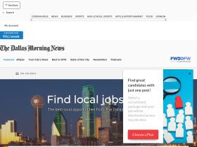 jobcenter.dallasnews.com