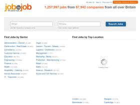 jobisjob.co.uk