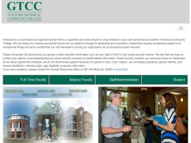 jobs.gtcc.edu