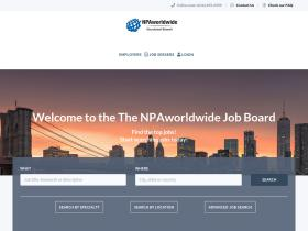 jobs.npaworldwide.com