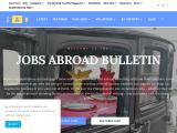 jobsabroadbulletin.co.uk