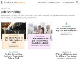 jobsearch.about.com