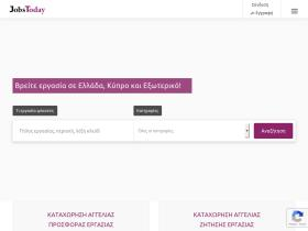 jobstoday.gr