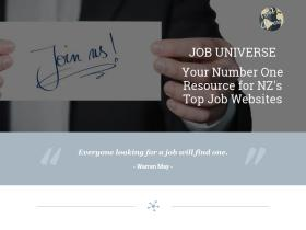 jobuniverse.co.nz