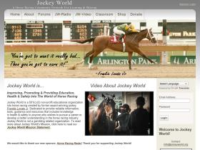 jockeyworld.net