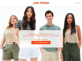 joefresh.ca