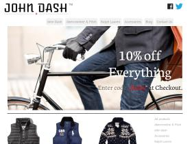 johndash.co.uk