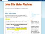 johnelliswatermachine.com
