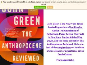 johngreenbooks.com