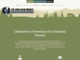 johnmuirproject.org