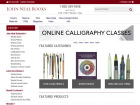 johnnealbooks.com