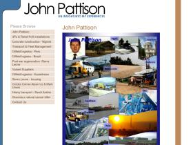 johnpattison.co.uk