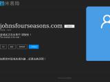 johnsfourseasons.com