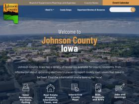 johnson-county.com