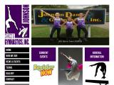 johnsongymnastics.com