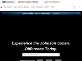 johnsonsubaru.com