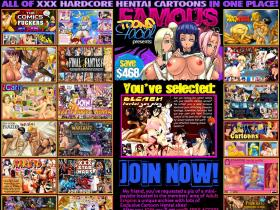 join.cartoonsexparty.org