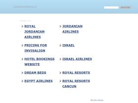 jordaniandreams.nl
