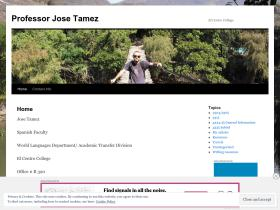 josetamez.wordpress.com