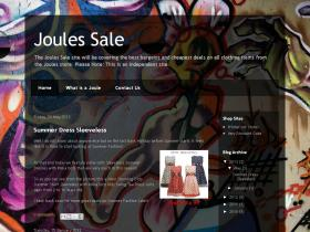 joulessale.co.uk