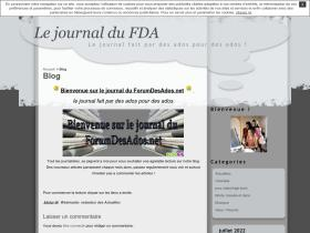 journaldufda.unblog.fr