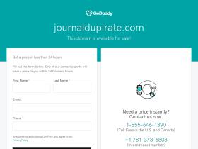 journaldupirate.com