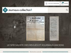 journaux-collection.fr