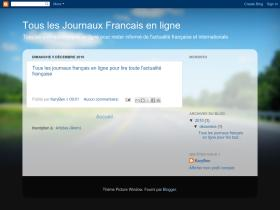 journauxfrancais.blogspot.com