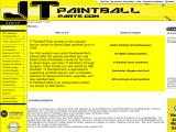 jtpaintballparts.com