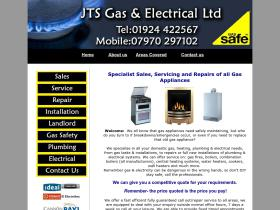jtsgas.co.uk