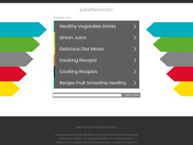 juiceflood.com