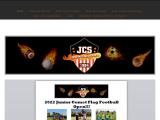 juniorcometsports.com