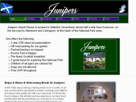 junipergarden.co.uk