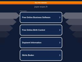 jupe-expo.fr