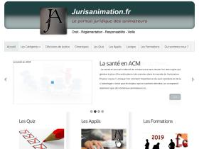 jurisanimation.fr