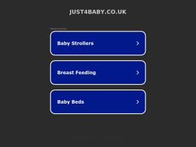 just4baby.co.uk