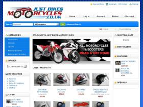 justbikesmotorcycles.co.uk