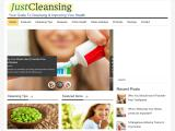 justcleansing.com