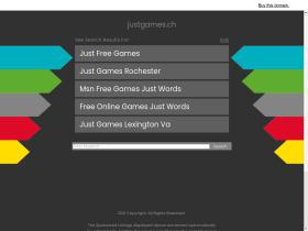 justgames.ch