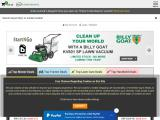 justlawnmowers.co.uk