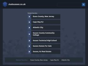 justsussex.co.uk