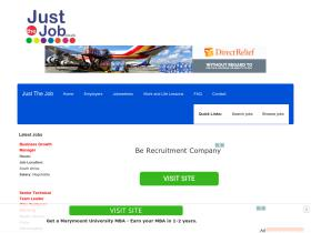 justthejob.co.za