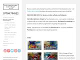 jwbouncycastles.co.uk