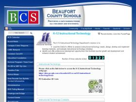 k-12-instructional-technology.beaufort.schoolfusion.us