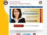 k12teachertraining.com