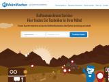 kaffeemaschinen-macher.de