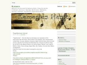 kamariusmusic.jamendo.net